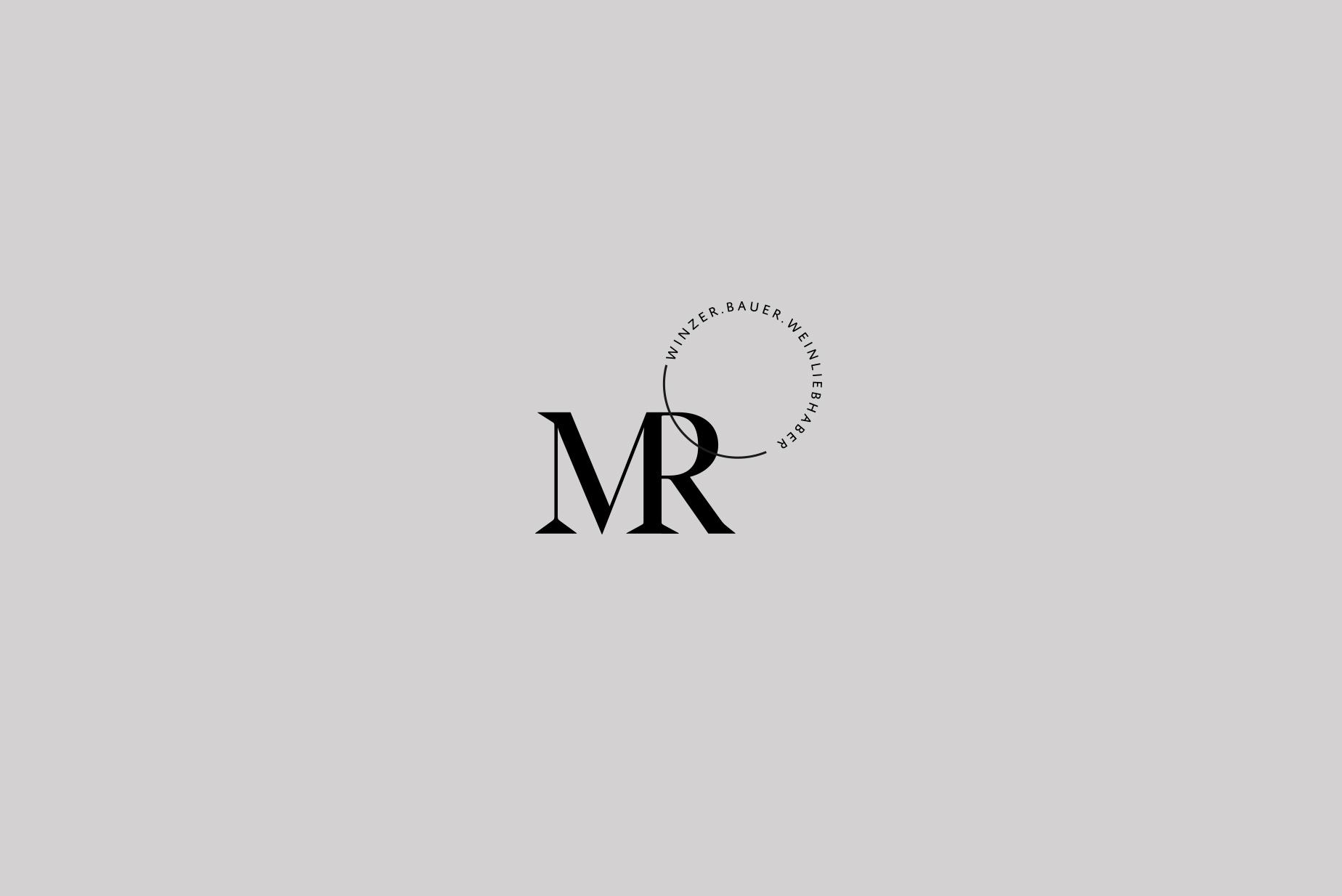 Martin Rosenberger Branding