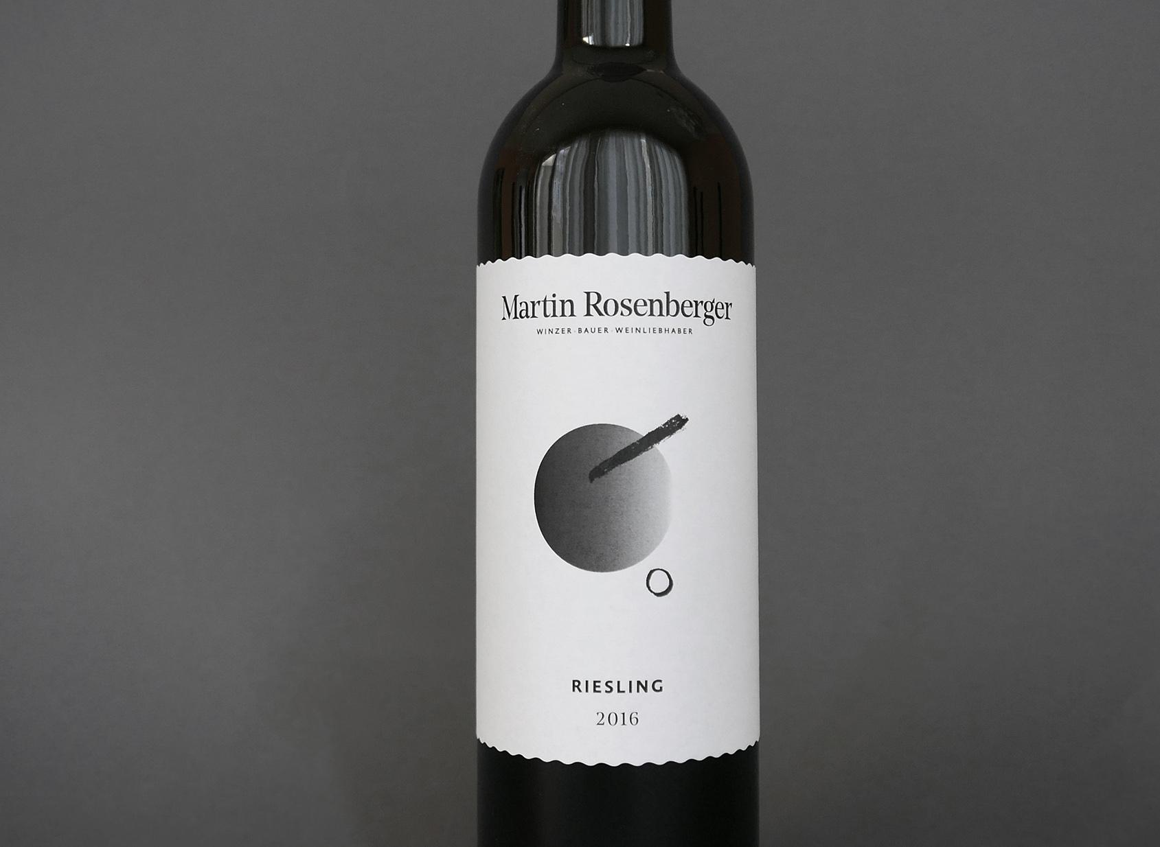 Martin Rosenberger Labels